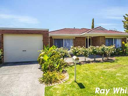 1 Jude Court, Aspendale Gardens 3195, VIC House Photo