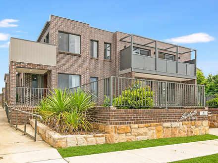 1/8 Carinya Road, Girraween 2145, NSW Townhouse Photo