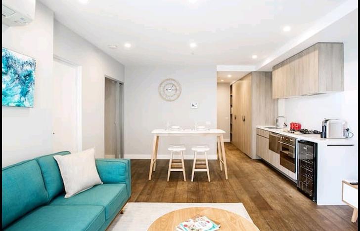 209/19-25 Nott Street, Port Melbourne 3207, VIC Apartment Photo
