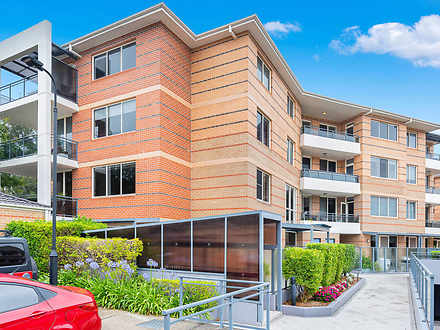 95/1 Manta Place, Chiswick 2046, NSW Apartment Photo