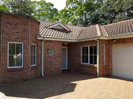 3/3 Rivertop Close, Normanhurst 2076, NSW Villa Photo