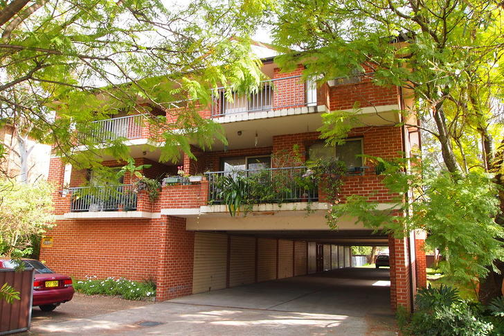 5/20 Clyde Street, Granville 2142, NSW Unit Photo