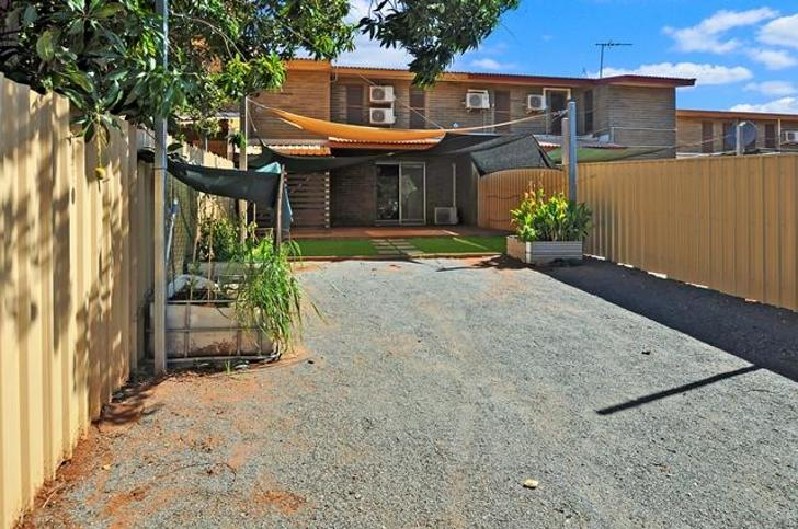 9 John Way, South Hedland 6722, WA Townhouse Photo