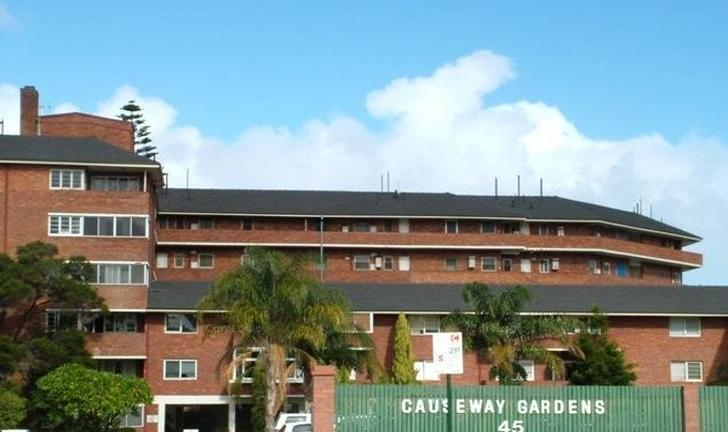 113/45 Adelaide Terrace, East Perth 6004, WA Unit Photo