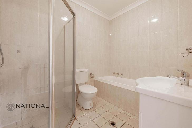 1/39-47 Wellington Road, South Granville 2142, NSW Townhouse Photo