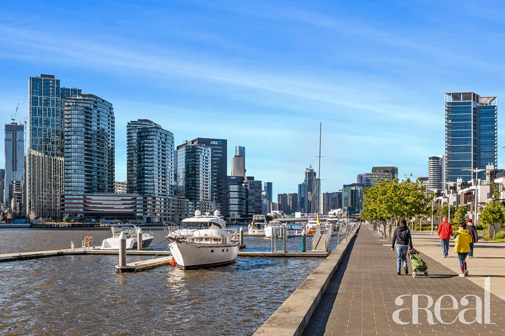 207W/888 Collins Street, Docklands 3008, VIC Apartment Photo