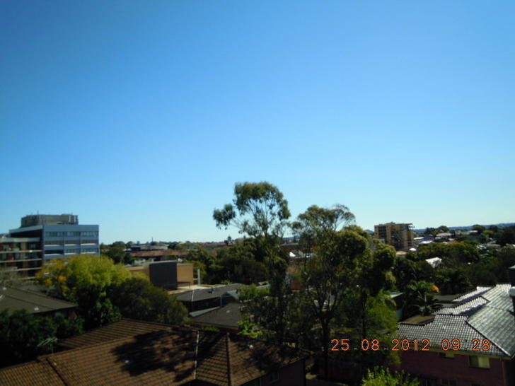 9/17 Wilga Street, Burwood 2134, NSW Apartment Photo