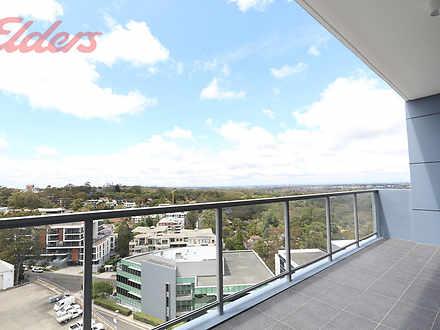 803/904 Pacific Highway, Gordon 2072, NSW Apartment Photo