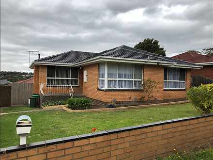 16 Glen Valley Court, Greensborough 3088, VIC House Photo