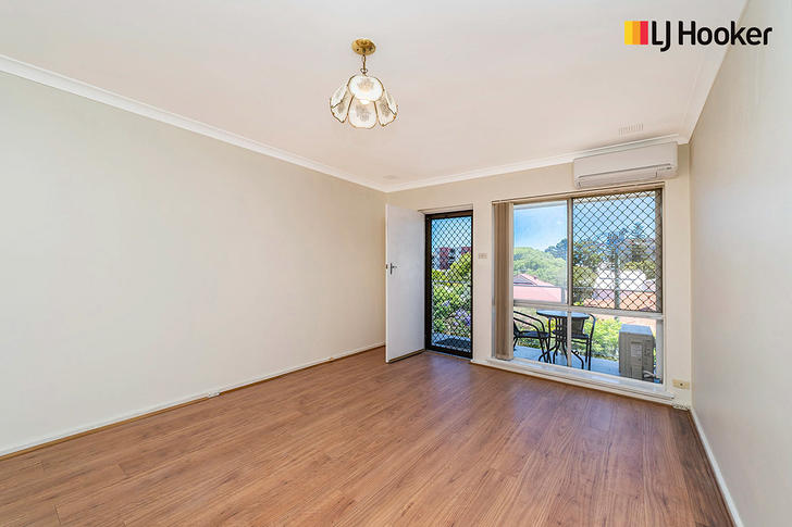 31/308 Stirling Street, Perth 6000, WA Apartment Photo