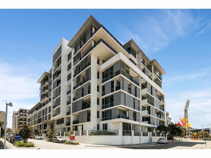 308/2 Moreau Parade, East Perth 6004, WA Apartment Photo