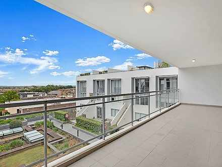 302/4-12 Garfield Street, Five Dock 2046, NSW Apartment Photo