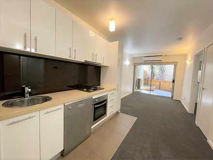 1/50 Rosslyn Street, West Melbourne 3003, VIC Apartment Photo