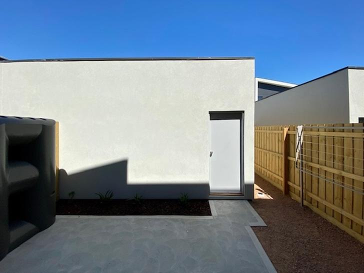 23 Monument Boulevard, Clyde North 3978, VIC Townhouse Photo