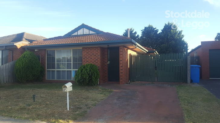 85A Ormond Road, Hampton Park 3976, VIC House Photo