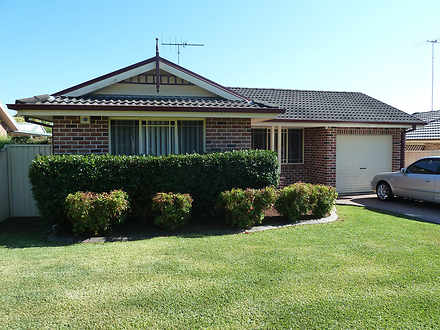 29 Bujan Street, Glenmore Park 2745, NSW House Photo