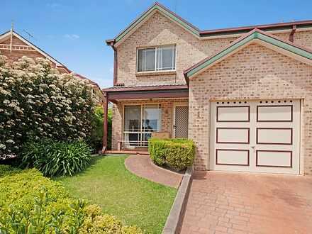 1/14 Patu Place, Cherrybrook 2126, NSW Townhouse Photo