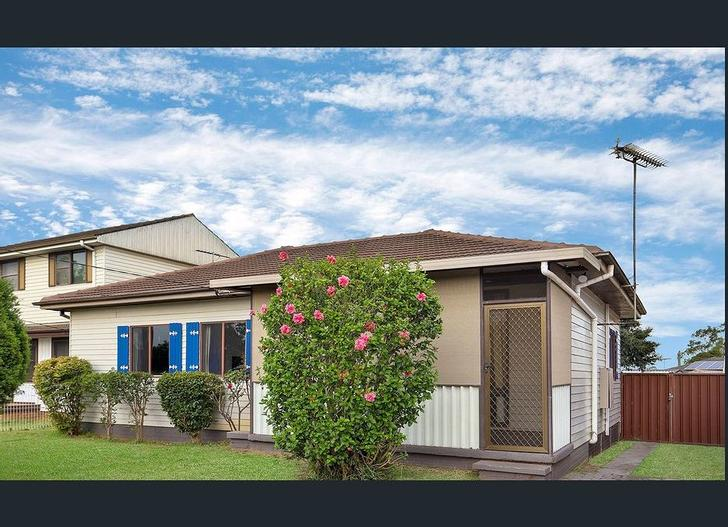 31 Heffron Road, Lalor Park 2147, NSW House Photo