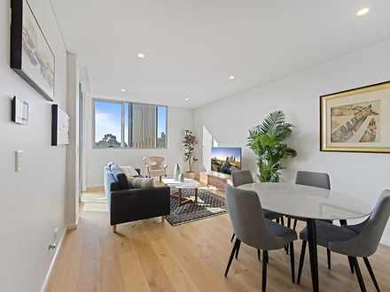 17 Grosvenor Street, Croydon 2132, NSW Apartment Photo