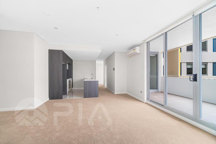 126/27 Yattenden Crescent, Baulkham Hills 2153, NSW Apartment Photo
