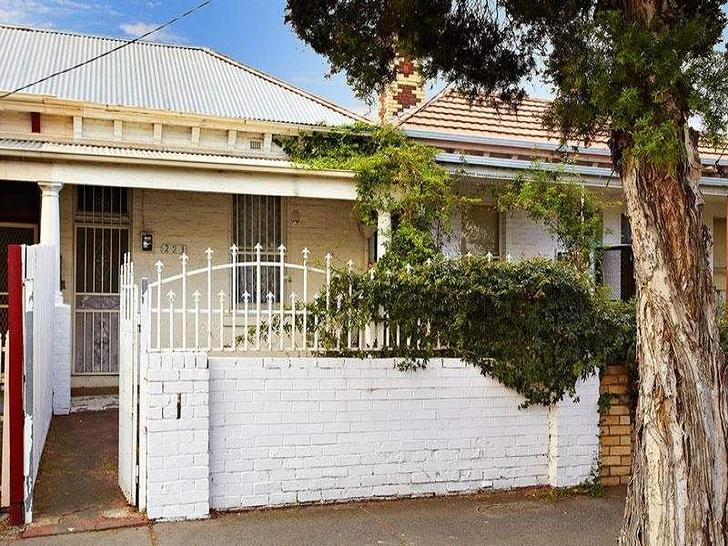 223 Burnley Street, Richmond 3121, VIC House Photo