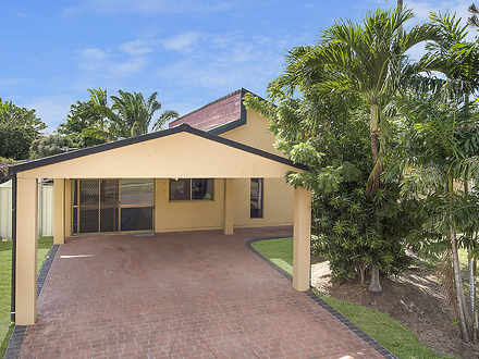 139 Marabou Drive, Annandale 4814, QLD House Photo