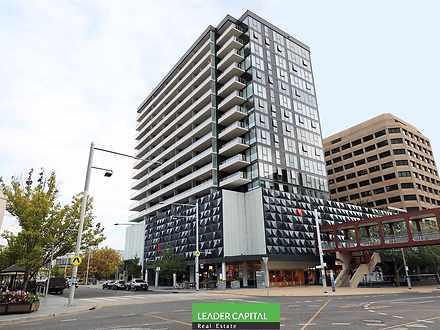 65/45 West Row, City 2601, ACT Apartment Photo