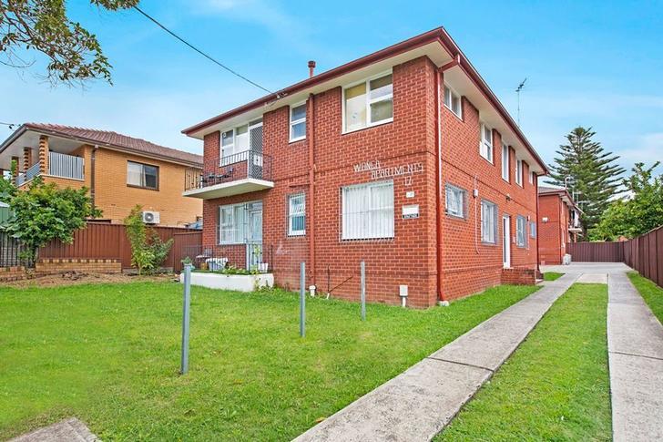 3/17 Wonga Street, Canterbury 2193, NSW Unit Photo