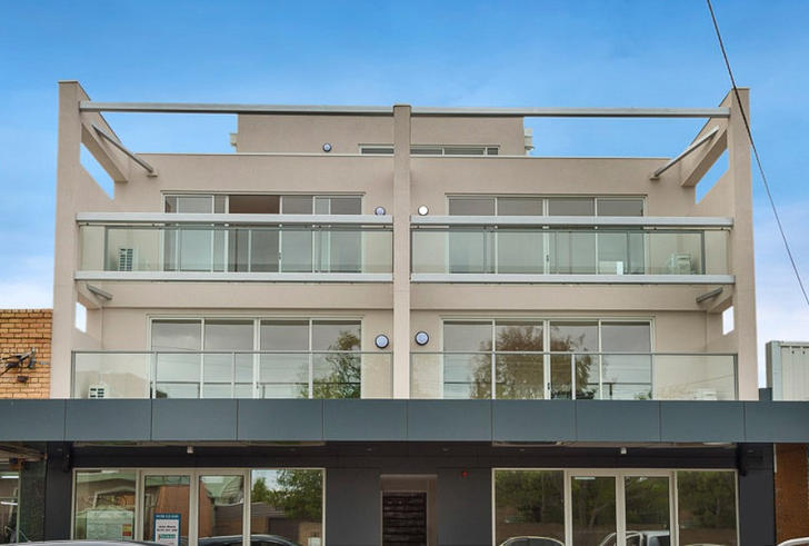 204/633-655 Centre Road, Bentleigh East 3165, VIC Apartment Photo