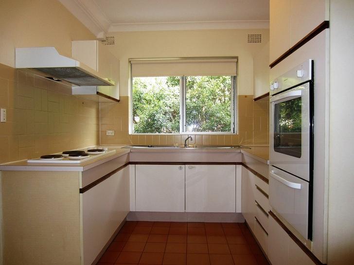 8/1 Robert Street, Artarmon 2064, NSW Unit Photo