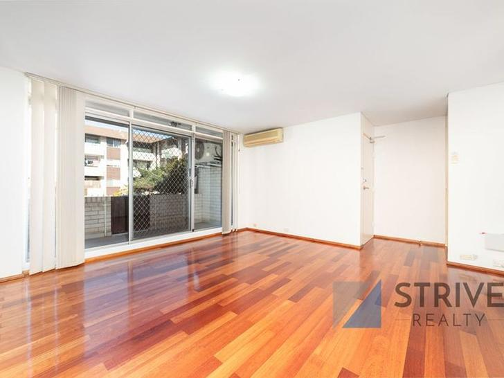 35/79 Memorial Avenue, Liverpool 2170, NSW Unit Photo