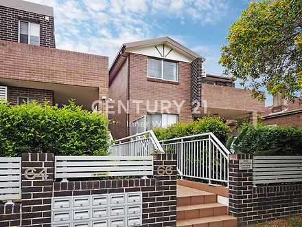 8/64 Queen Street, Concord West 2138, NSW Apartment Photo
