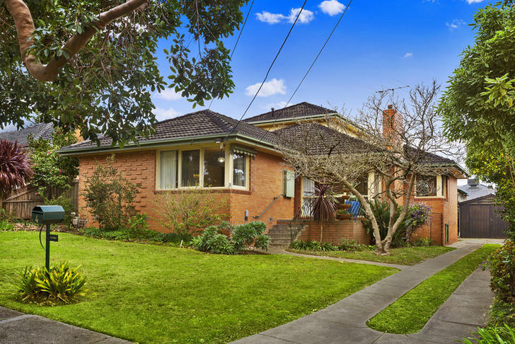 4 Tristania Street, Doncaster East 3109, VIC House Photo
