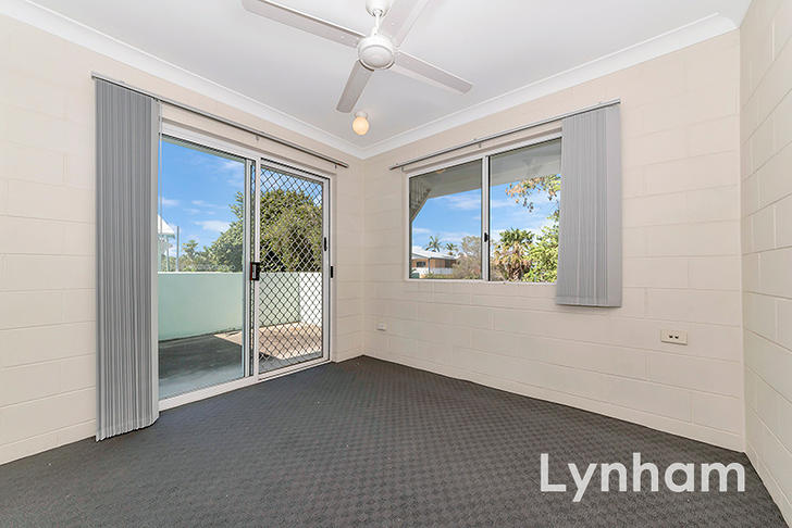 5/8 Queens Road, Railway Estate 4810, QLD Townhouse Photo