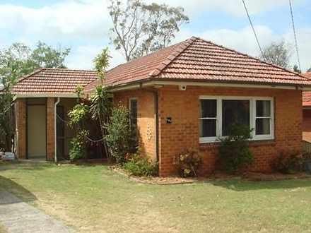 166 Charles Street, Putney 2112, NSW House Photo