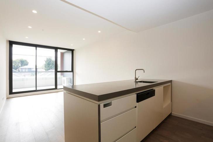 105/60 Belgrave Road, Malvern East 3145, VIC Apartment Photo