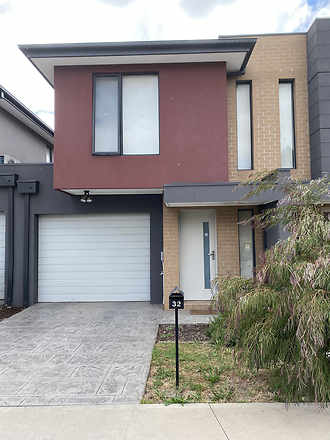 32 Loca Circuit, Epping 3076, VIC Townhouse Photo