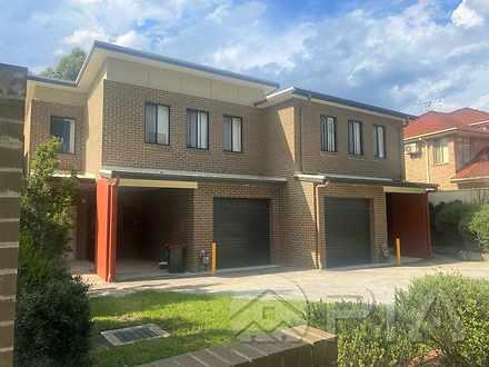 28 Fairmont Avenue, Baulkham Hills 2153, NSW Townhouse Photo