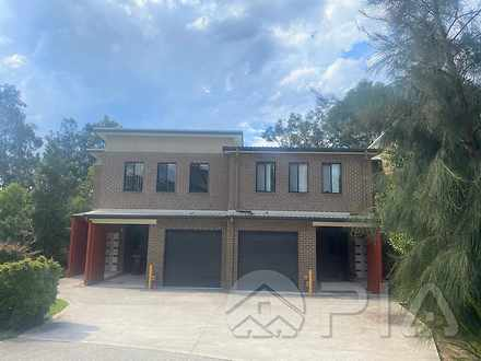26 Fairmont Avenue, Baulkham Hills 2153, NSW Townhouse Photo