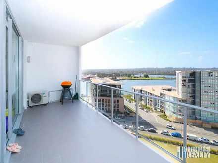 909/43 Shoreline Drive, Rhodes 2138, NSW Apartment Photo