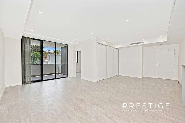 107/5 Bidjigal Road, Arncliffe 2205, NSW Apartment Photo