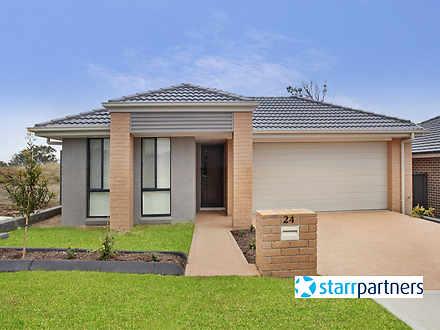 24 Scarborough Rise, Jordan Springs 2747, NSW House Photo