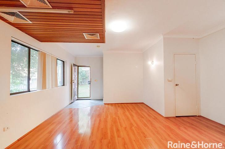 8/18 Hainsworth Street, Westmead 2145, NSW Apartment Photo