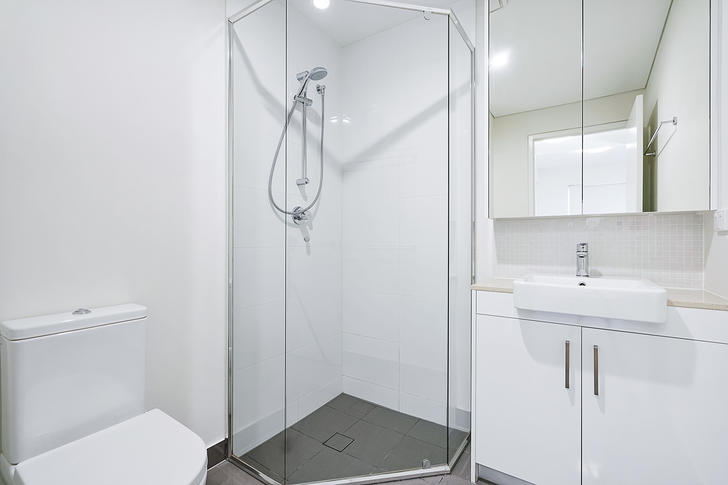 44/6 Campbell Street, West Perth 6005, WA Apartment Photo