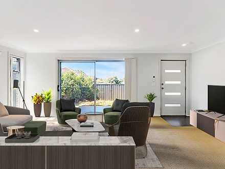 11/40A Moore Street, Birmingham Gardens 2287, NSW Townhouse Photo