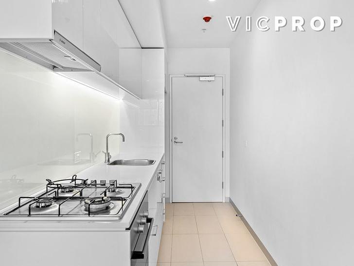 1711/6 Leicester Street, Carlton 3053, VIC Apartment Photo