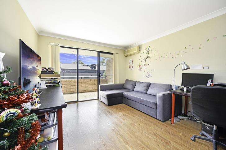 37/50-54 Henley Road, Homebush West 2140, NSW Apartment Photo