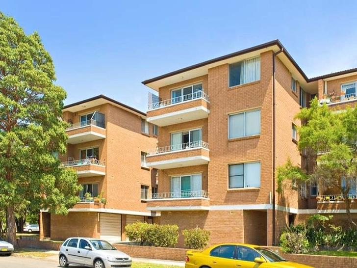 12/38 French Street, Kogarah 2217, NSW Unit Photo