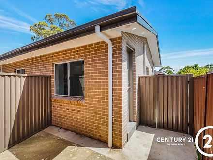 8A Pueblo Street, Greenfield Park 2176, NSW Flat Photo