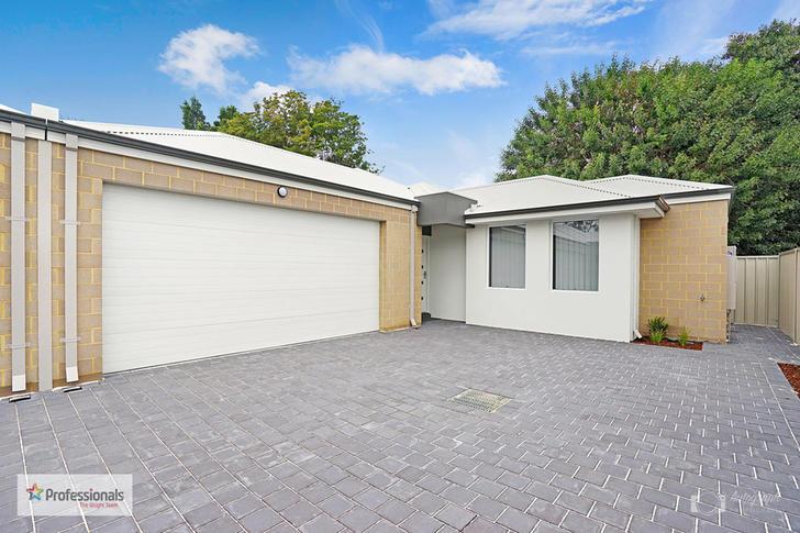16C Ashcroft Way, Balga 6061, WA Villa Photo